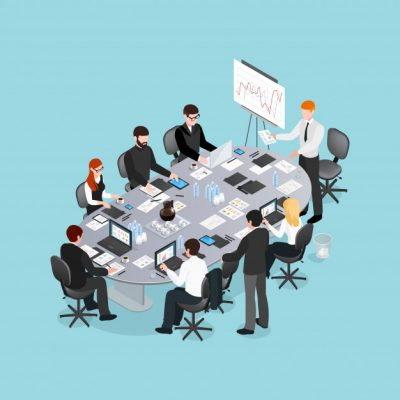 Ketika Percakapan Pelanggan Menopang Bisnis Perusahaan