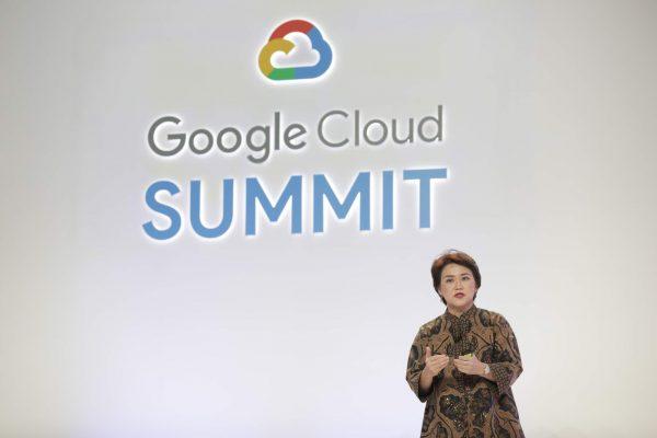 Google Tingkatkan Daya Saing Indonesia
