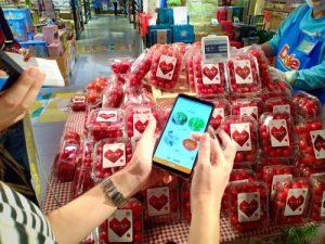 Alibaba Menggabungkan Online dan Offline