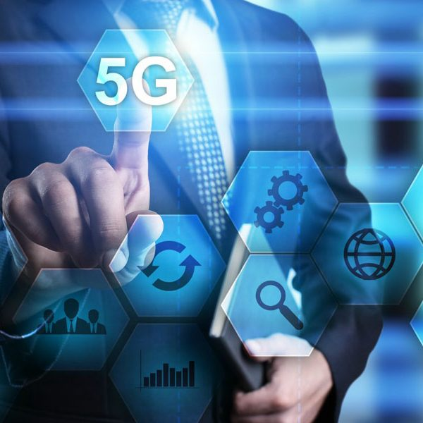Janji Jaringan 5G untuk Bisnis