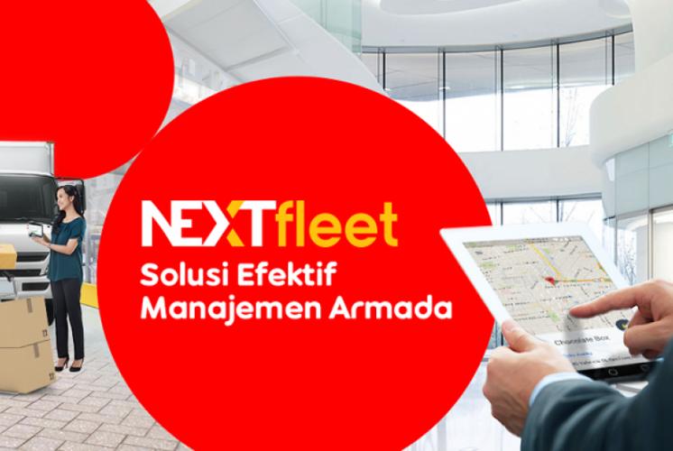NEXTfleet Manajemen Kendaraan di Era Industry 4.0