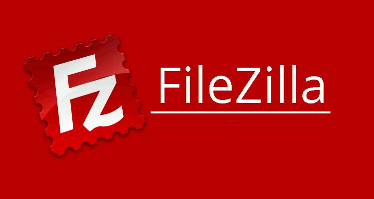 Tutorial Menggunakan FileZilla