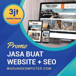 jasa website seo