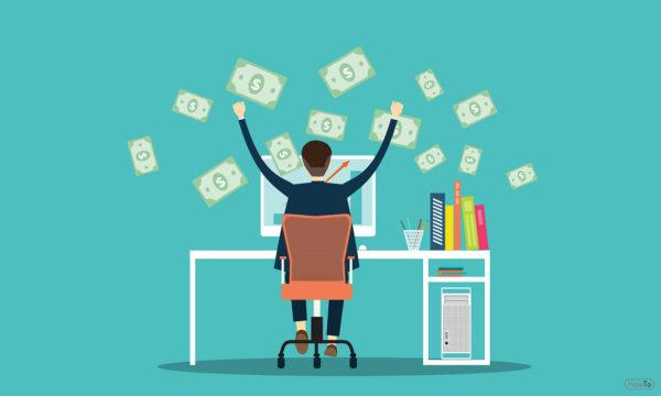 Tips Menghasilkan Uang di Internet