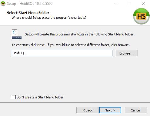 Tutorial HeidiSQL untuk Remoting MySQL pada cPanel