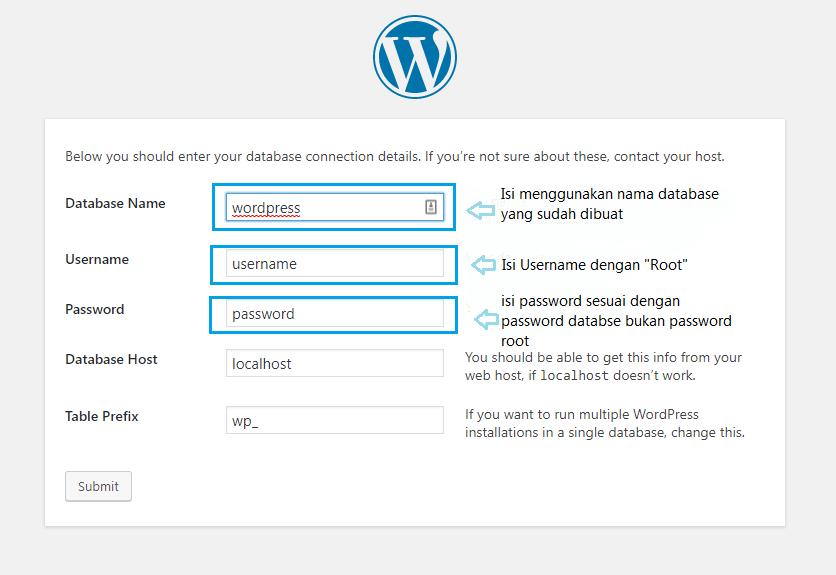 Cara Lengkap Install WordPress dengan LAMP pada Debian 9