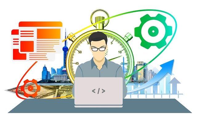 Cara Mengatur Waktu Agar Tetap Produktif Dirumah