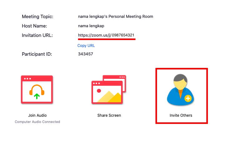 Definisi Zoom Meeting dan Cara Menggunakannya