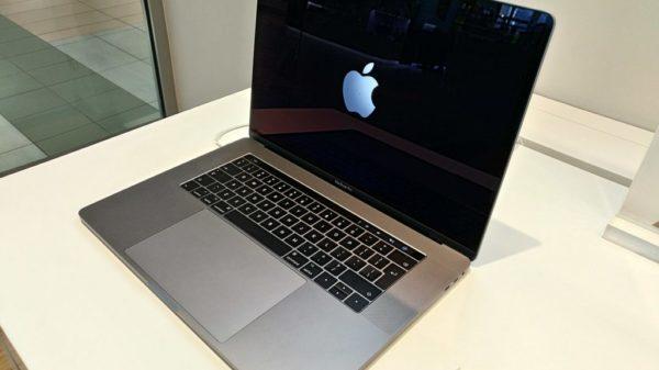 Jasa Service Laptop Macbook Bergaransi